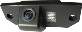 Ford Focus Camera